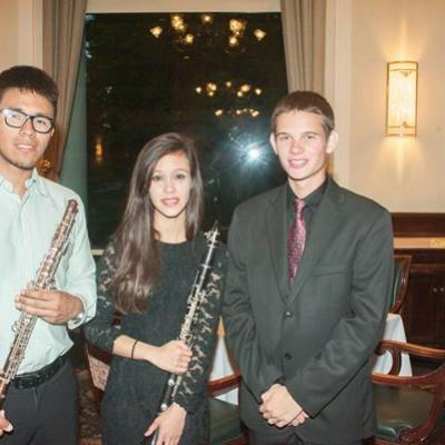 Weston Philharmonic Society Scholarship Recepients 18