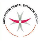 Logo-Advantage Dental Aesthetic
